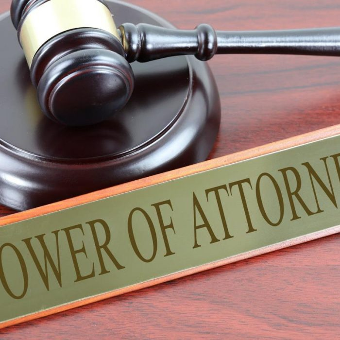 power-of-attorney, by Imperial Visa